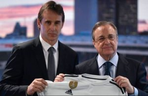 lopetegui and perez