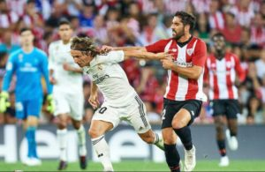 athletic bilbao vs real madrid