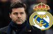 Pochettino favourite for Real Madrid job