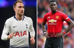 Man-Utd-want-Tottenham-s-Christian-Eriksen-to-replace-Real-Madrid-bound-Paul-Pogba